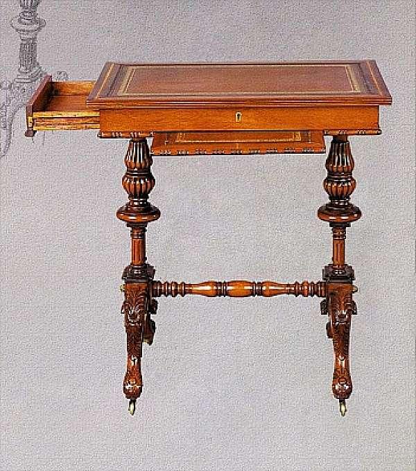 Schreibtisch CAMERIN SRL 210 The art of Cabinet Making