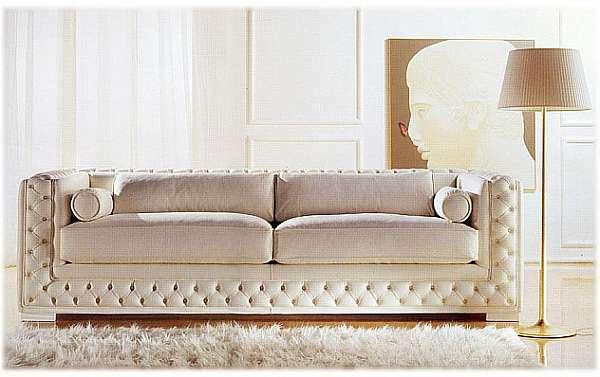 Couch ZANABONI Atlantique
