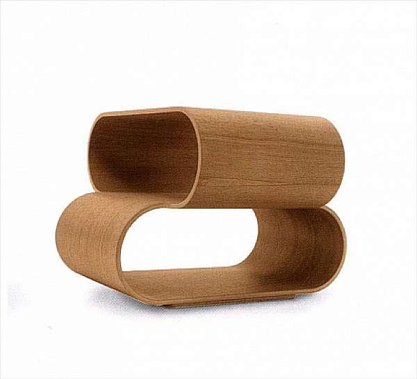 Bücherregal EMMEMOBILI A15R Home furniture (Nero)