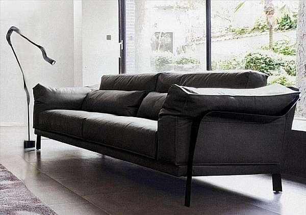 Couch LIGNE ROSET 17230400 Imbottiti