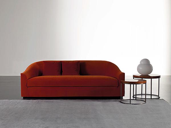 Couch MERIDIANI (CROSTI) Lenny Fotografico_meridiani_2012
