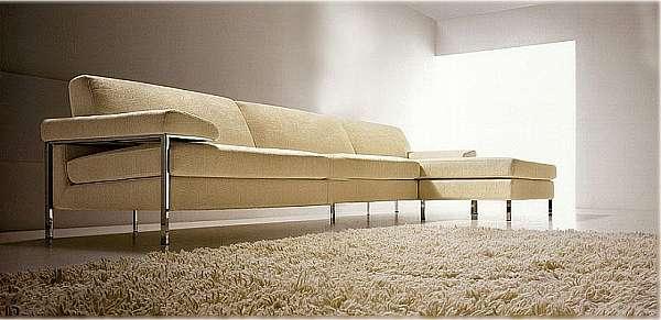 Couch DANTI DIVANI LIVING  Contemporary