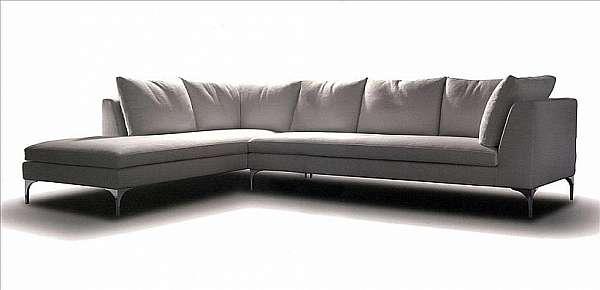 Couch FOX ITALIA (GRUPPO FOX) Parsifal Divani e poltrone