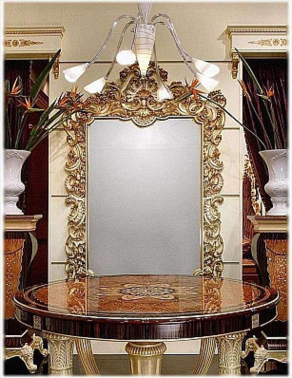 Spiegel CARLO ASNAGHI STYLE 10420 Elegance