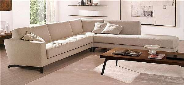 Couch CTS SALOTTI Tailor  Poltrone Divani