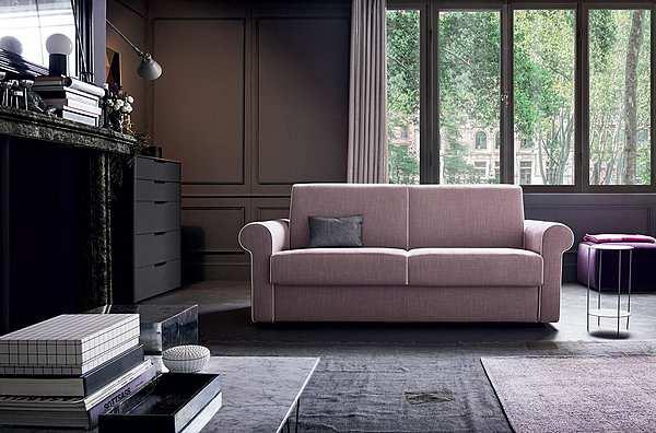Couch Felis CALLAS SOFA BED COLLECTION