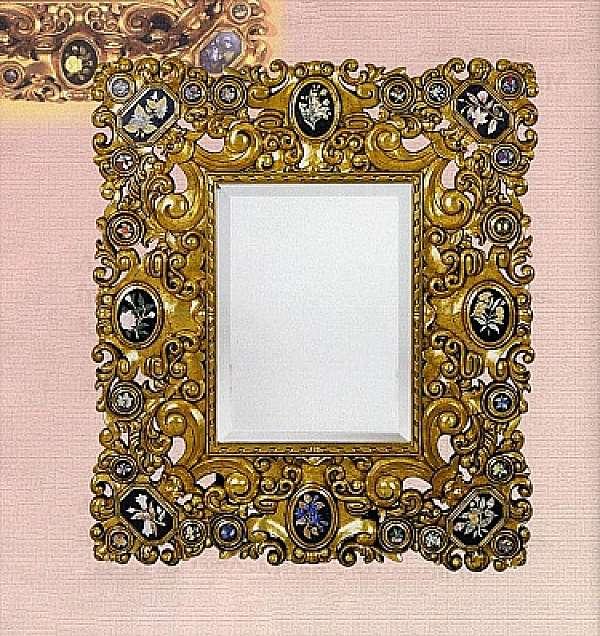Spiegel CAMERIN SRL 571 The art of Cabinet Making