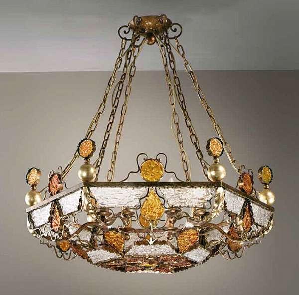 Leuchter MM LAMPADARI 6741/12 TRE