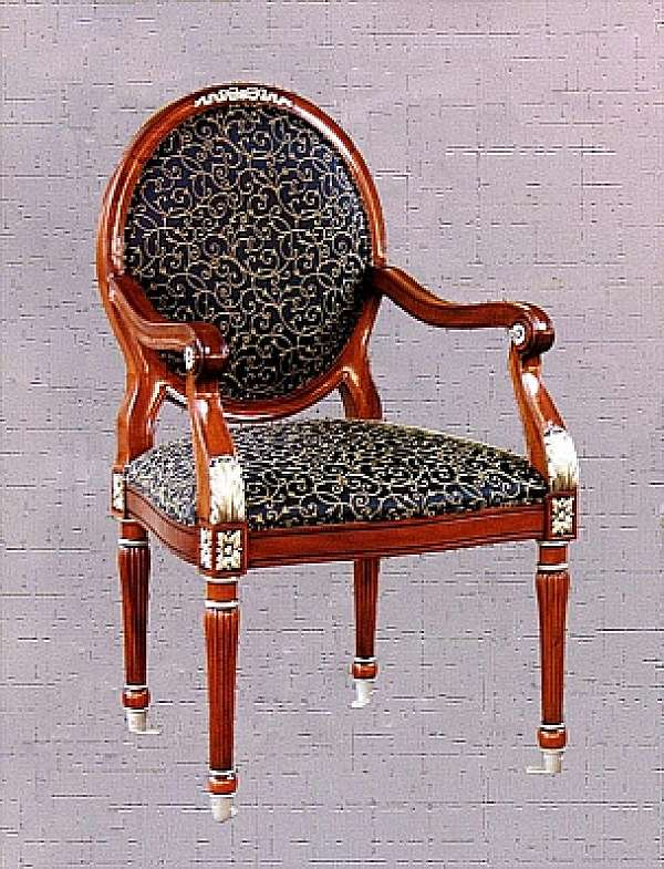Der Stuhl CAMERIN SRL 172 The art of Cabinet Making II