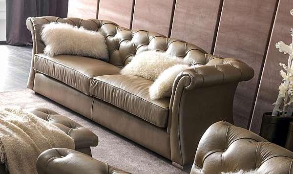 Couch CORTE ZARI Art. 686 # HOME 01
