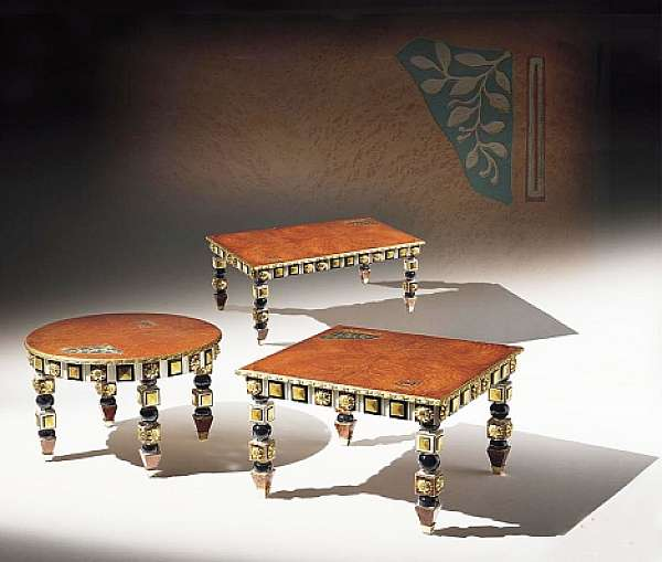 Der Tisch Journal-ASNAGHI INTERIORS DG112