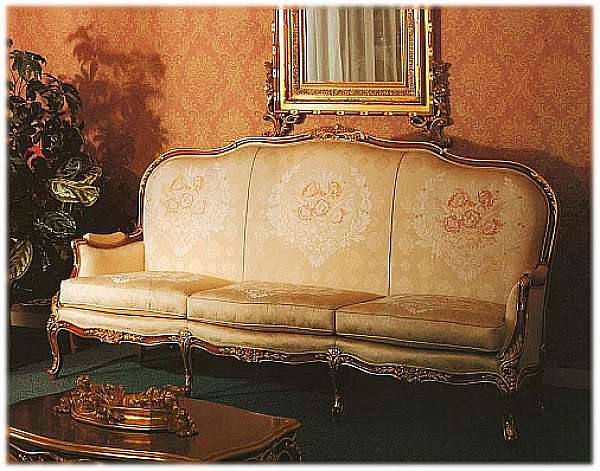 Sofa ASNAGHI INTERIORS AS8202