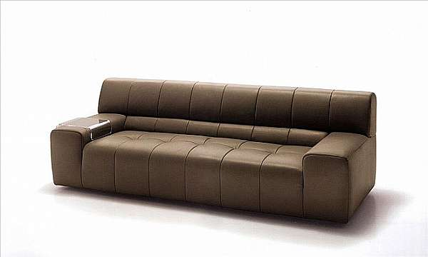 Couch NICOLINE SALOTTI Bric PICCOLA SARTORIA