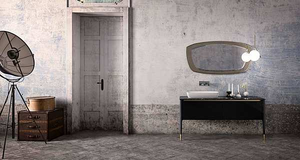 Badezimmer PUNTOTRE ART 8