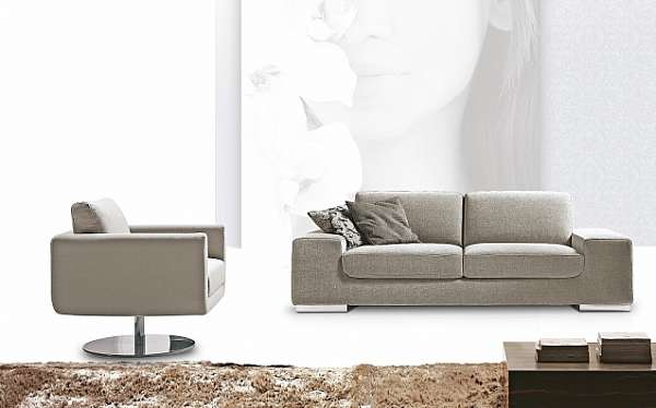 Sofa NICOLINE SALOTTI KRONOS