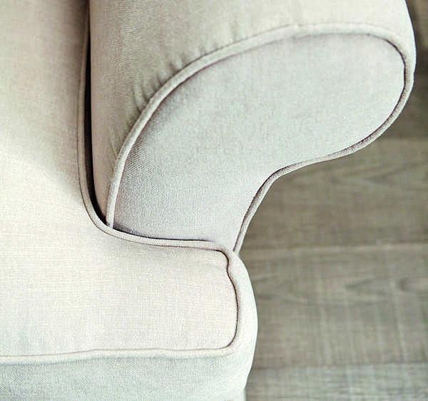Sofa TRECI SALOTTI Tulipano