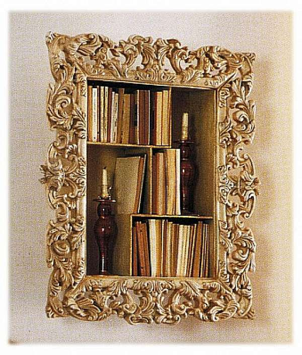 Bücherschrank VOLPI 2895 Classic Living