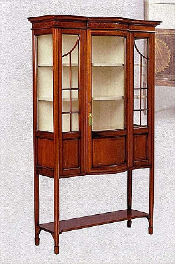 Vitrine CAMERIN SRL 438 The art of Cabinet Making