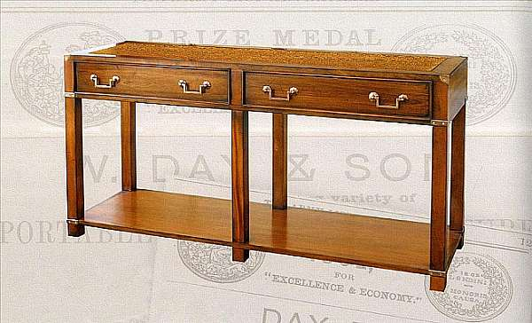 Konsole CAMERIN SRL 382 The art of Cabinet Making II