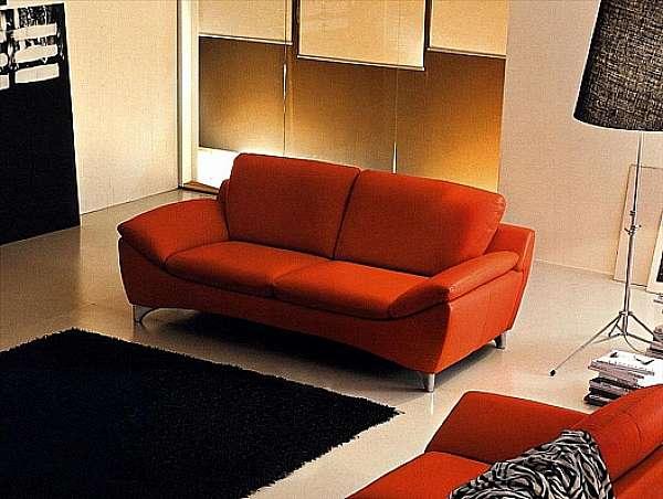 Couch NICOLINE SALOTTI SPRINT PICCOLA SARTORIA