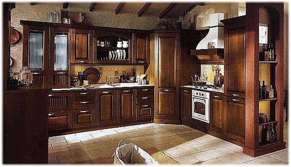 Küche von VENETA CUCINE Verdiana
