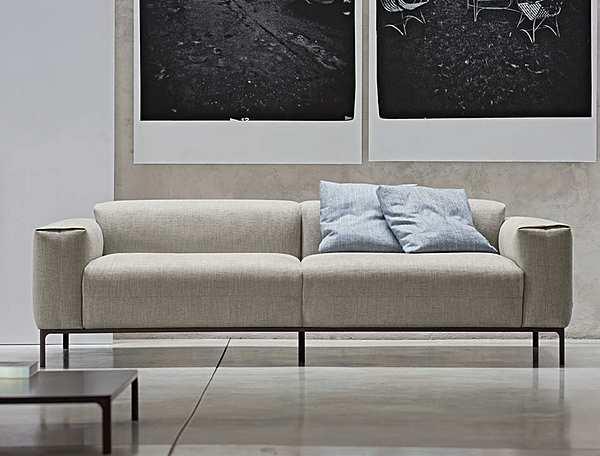 Couch DOIMO SALOTTI 1SPE300 SOFA COLLECTION