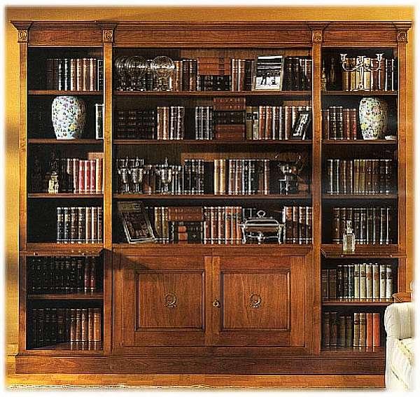 Bücherregal PROVASI 0545
