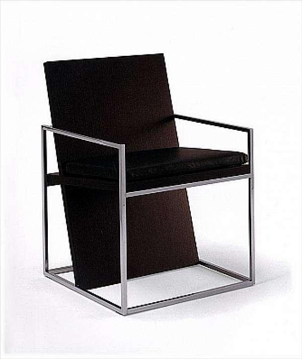 Der Stuhl EMMEMOBILI S71LO Home furniture (Nero)
