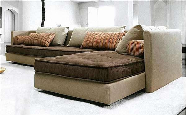 Couch LIGNE ROSET 13235150 Imbottiti