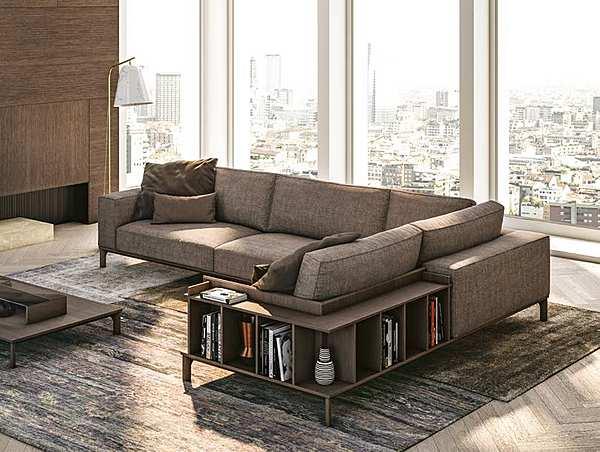 Couch DOIMO SALOTTI 1LNR200