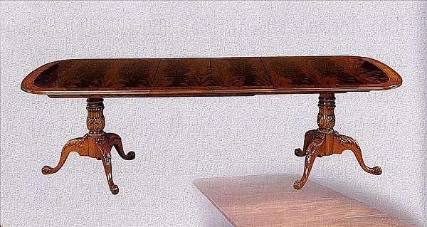Tisch CAMERIN SRL 310 The art of Cabinet Making