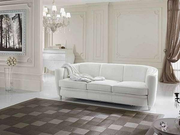 Couch PIERMARIA ALLEGRO sedie poltrone divani