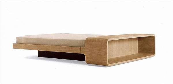 Bett EMMEMOBILI L100R Home furniture (Nero)