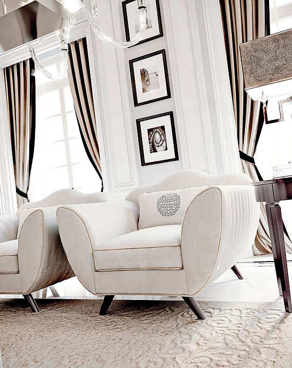 Couch KEOMA PAMELA