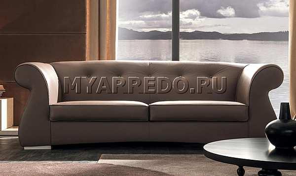 Sofa CORTE ZARI Art. 649-Q