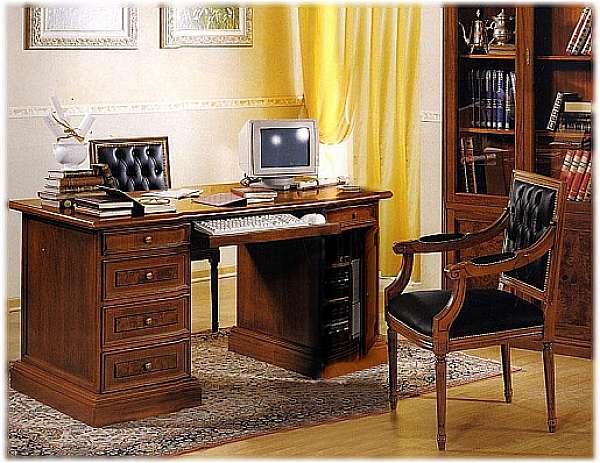 Computertisch MIRANDOLA M458 Castel Vecchio