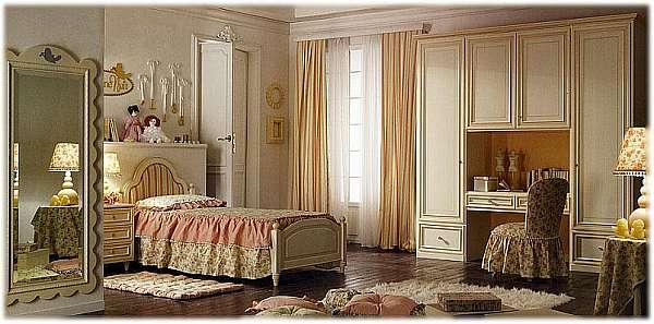 EBANISTERIA BACCI 1540960131 Camerette
