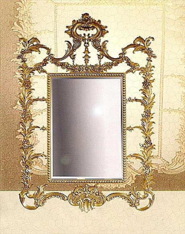 Spiegel CAMERIN SRL 5018 The art of Cabinet Making II