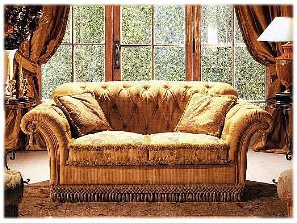 Couch EPOQUE (QUARTET) Lione Home philosophy