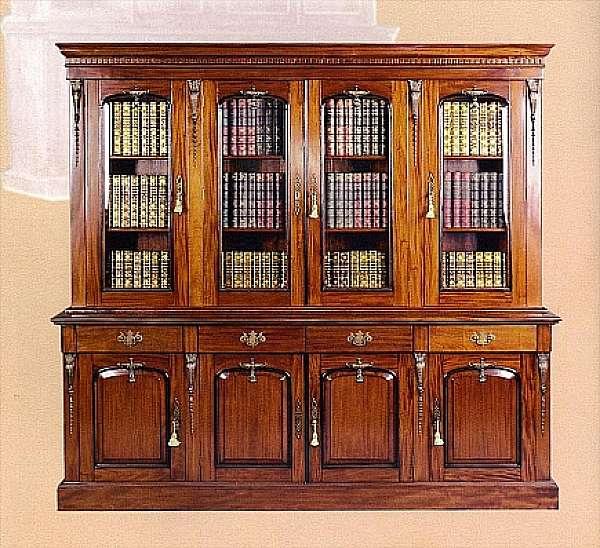 Bücherregal CAMERIN 414A SRL