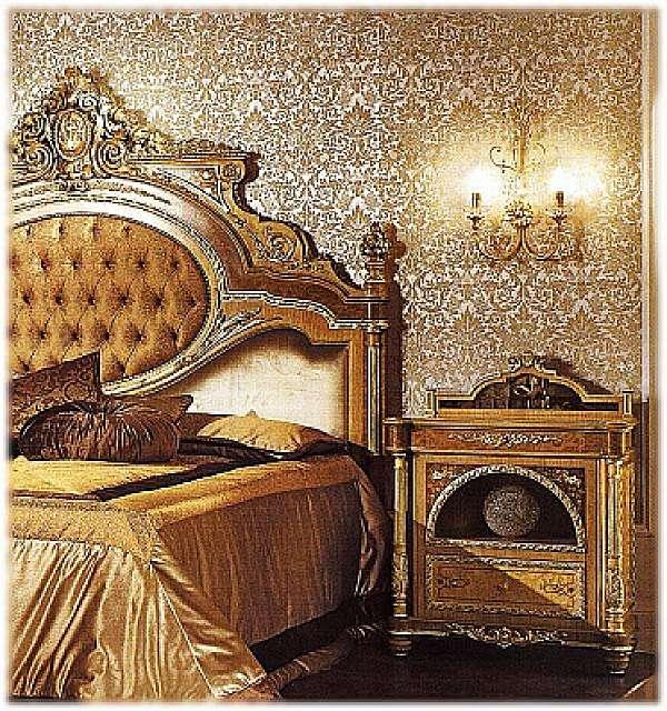 Nachttisch CITTERIO 2336 Camere da letto_0