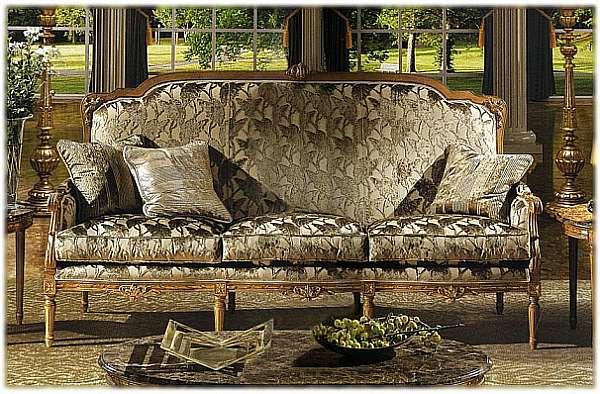 Sofa ANGELO CAPPELLINI 9132/D3