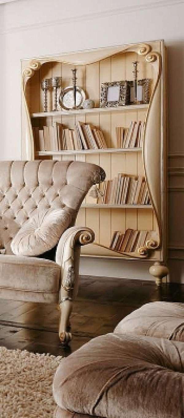 Bücherschrank VOLPI 2896 Classic Living