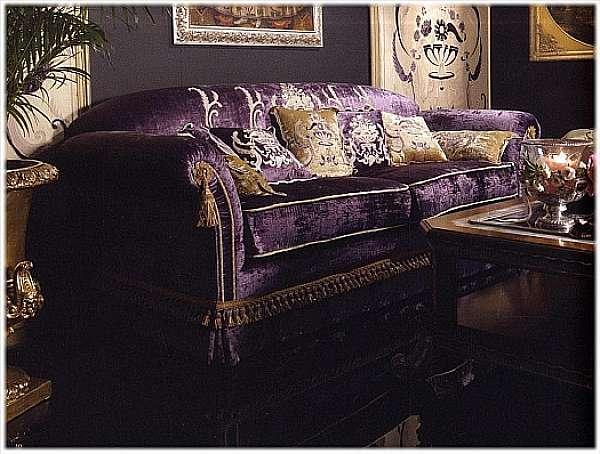 Couch LA CONTESSINA R8030 Mobili e imbottiti