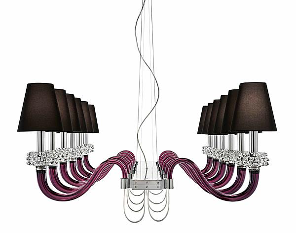 Leuchter Barovier&Toso 7115 Lampadari