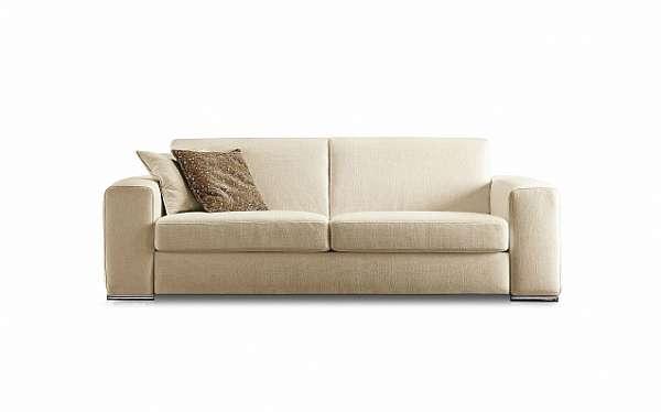Couch NICOLINE SALOTTI MORFEO PICCOLA SARTORIA HISTORY
