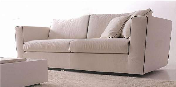 Couch ASNAGHI SNC Lambert Made in Italy