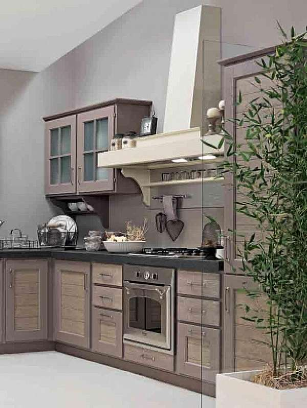 Küche ARRIMOBILI Segale