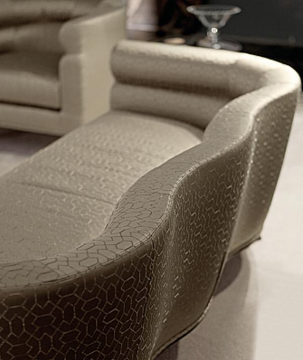 Sofa ANGELO CAPPELLINI 40053 / F