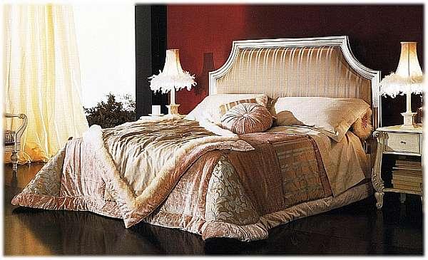 Bett VOLPI 5026 Classic Living